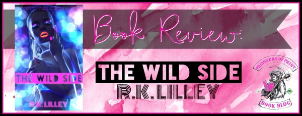 The Wild Side Banner