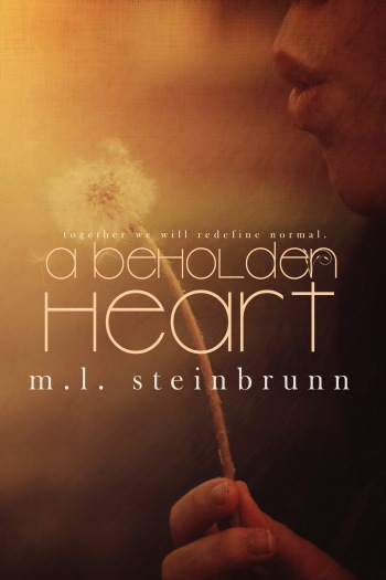 A Beholden Heart Cover