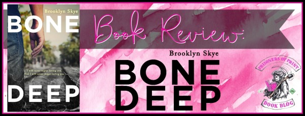 Bone Deep Banner