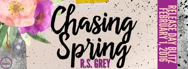 Chasing Spring RDB