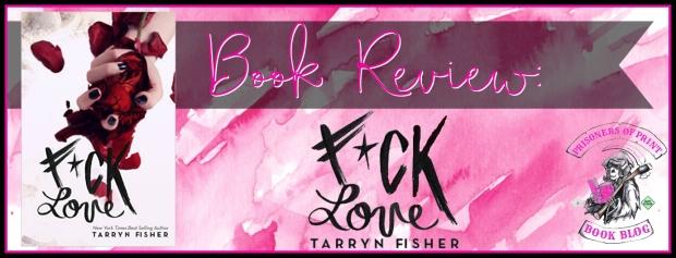 Fck Love Banner