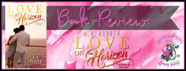 Love on the Horizon Banner