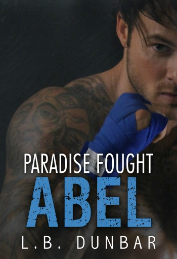 Paradise Fought Abel Ebook Cover