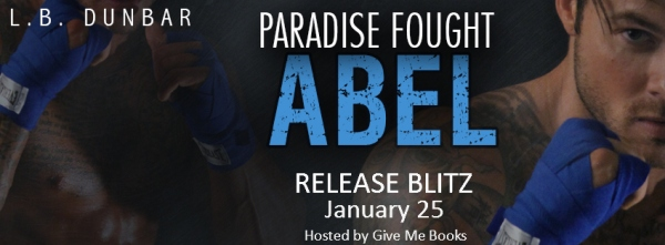 Paradise Fought Abel RB Banner