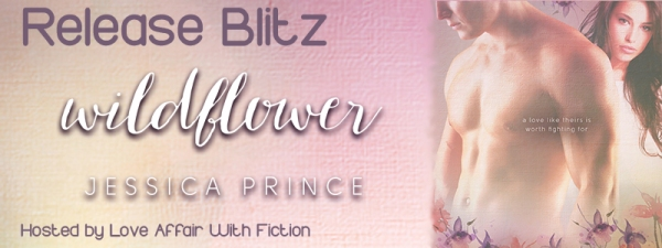 Wildflower RB Banner