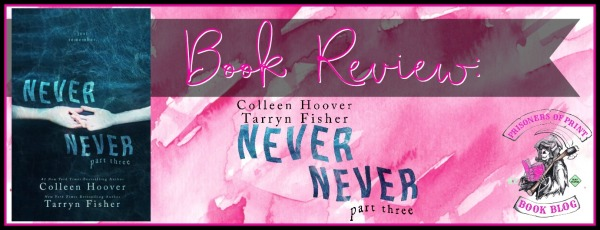 Never Never Part Three Banner