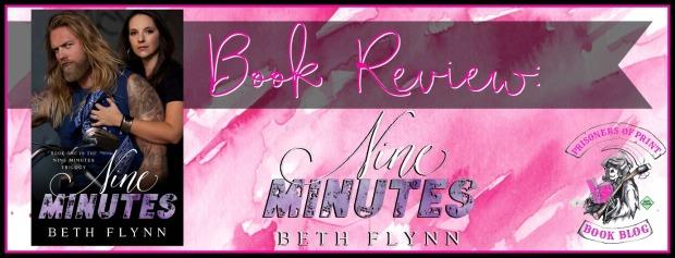 Nine Minutes banner