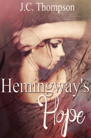 Hemingway's Hope Cover