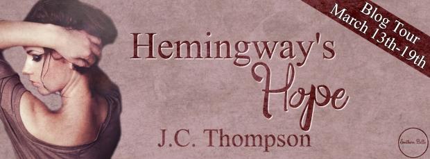 Hemingway's Hope BT