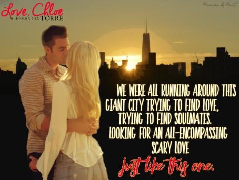 Love Chloe 2