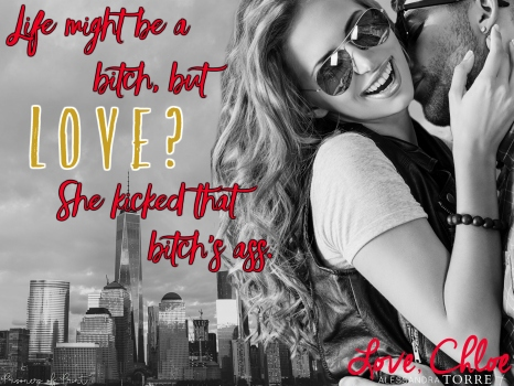 Love Chloe 3