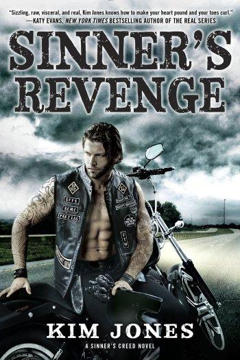 Sinners Revenge
