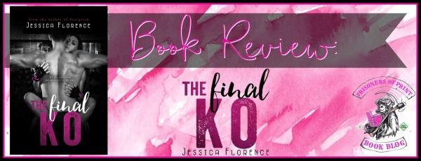 The Final KO Banner