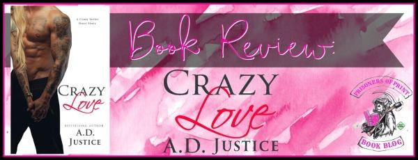 Crazy Love Banner