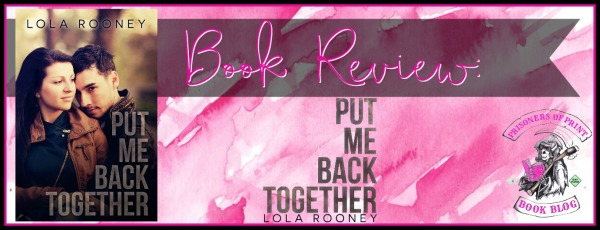 Put Me Back Together Banner