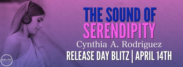 Sound of Serendipity RDB