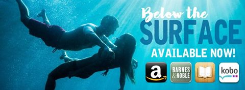 Below the Surface Banner