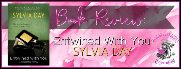 Entwined With You Banner