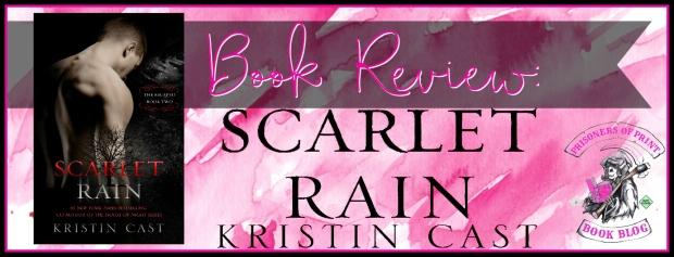 Scarlet Rain banner