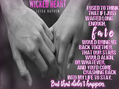 Wicked Heart 3