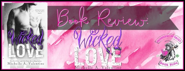 Wicked Love Banner
