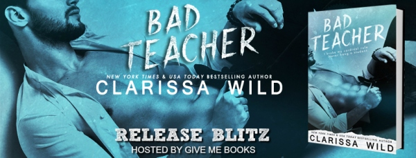 Bad Teacher RB Banner