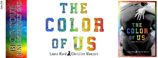 Color of Us BT