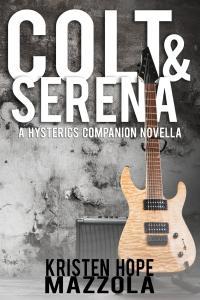 Colt & Serena