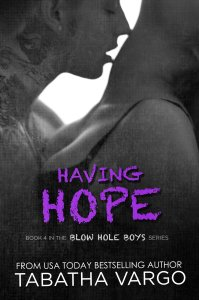 Having Hope