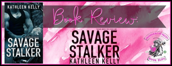 Savage Stalker Banner