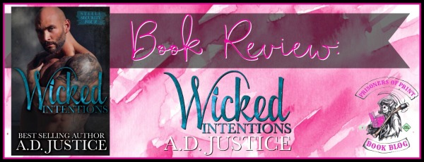 Wicked Intentions Banner