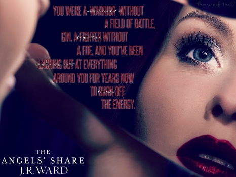 Angels Share 1