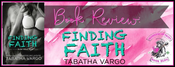 Finding Faith Banner