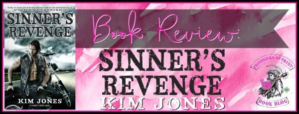 Sinner's Revenge Banner
