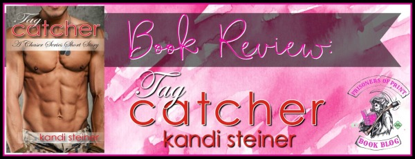 Tag Catcher Banner