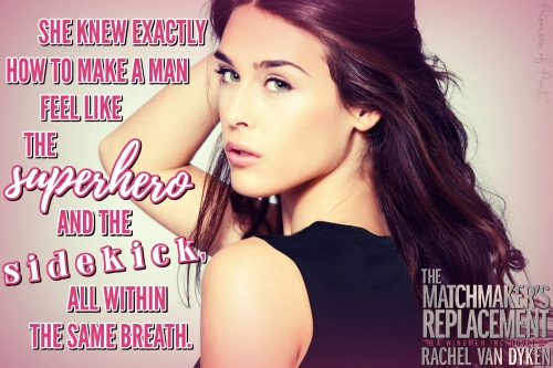 The Matchmakers Replacement_1
