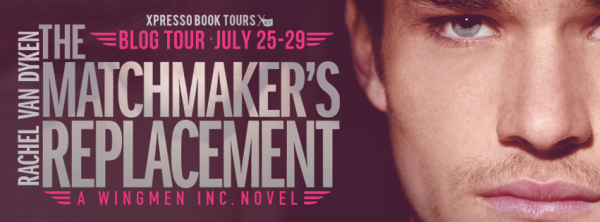 TheMatchmakersReplacementTourBanner