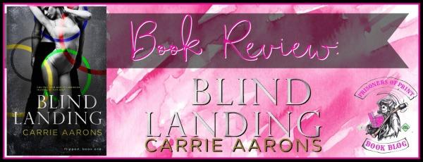 Blind Landing Banner