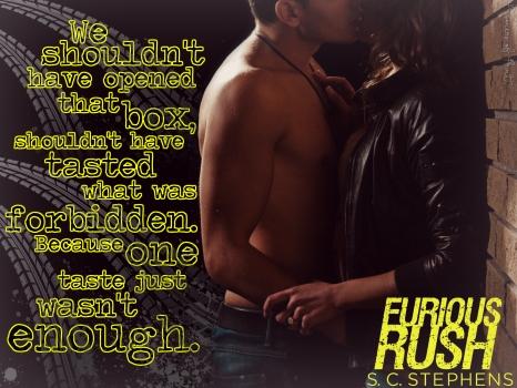 Furious Rush 3