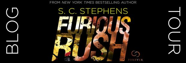 Furious Rush Blog Tour