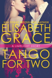 Tango For Two Cover