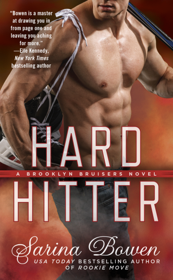 hard-hitter