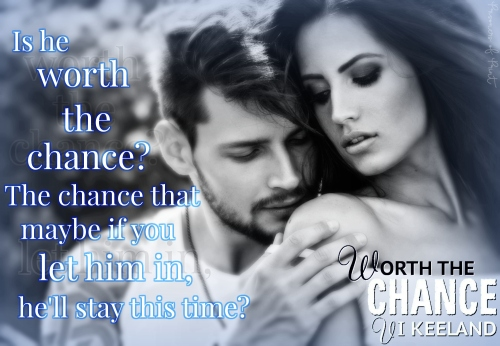 Review Worth The Chance By Vi Keeland